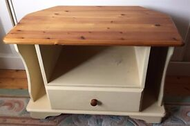 Now £30 - TELEVISION UNIT/CABINET/STAND