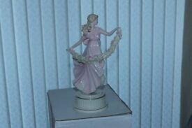 Compton & Woodhouse figurine