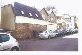 REDLAND BRISTOL Office or studio space for appropriate business or creative work. 120 - 300 sq ft.