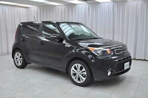 2016 Kia Soul EX GDi ECO 5DR HATCH w/ BLUETOOTH, HTD SEATS & 17""