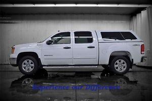 2012 GMC Sierra 1500 Hybrid CREW CAB LT 4X4