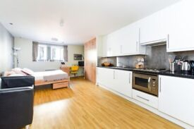 STUDENT ROOMS TO RENT IN EDINBURGH.STUDIO WITH PRIVATE ROOM,PRIVATE KITCHEN AND PRIVATE BATHROOM