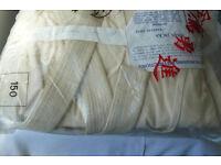 Martial arts suit size 150