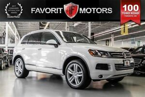2014 Volkswagen Touareg 3.0 TDI Comfortline, Sunroof, Leather, N