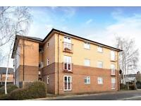 1 bedroom flat in Leon Close, East Oxford,