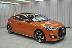 2017 Hyundai Veloster WOW....CHECK THIS OUT....TURBO TECH 1.6L 4