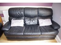 3-2-1 Leather SOFAS FOR SALE