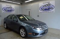 2012 Ford Fusion SE***alloy wheels/automatic***