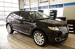 2013 Lincoln MKX West Island Greater Montréal image 7