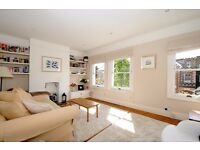 *AVAILABLE NOW* A BEAUTIFULLY PRESENTED TWO BED TWO BATH FLAT WITH SMALL BALCONY ON VARDENS ROAD