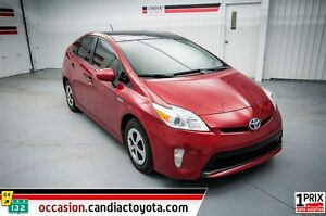 2014 Toyota Prius * TOIT SOLAIRE OUVRANT * * AC * MAG * NAV * B