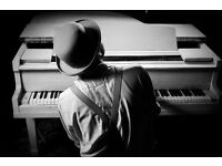 Piano player wanted for new Blues/Jazz-Blues/Soul-Rthm & Blues combo