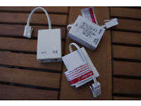 ADSL Broadband Micro Filter for SKY