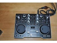 Hercules DJ Controller MP3 e2