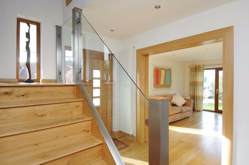 Professional Wood Floor Installations 25 Yrs Experience All Of N