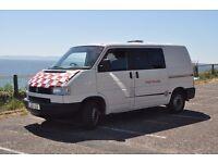 VW Camper T4 Transporter 2001 Lovely Low Mileage van