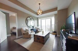 1301 - Upgraded 2 Bedroom + Den on the 13th Floor at 144 Park