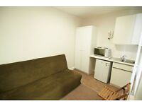 SINGLE bedsit in W2, Paddington *all utility bills included*