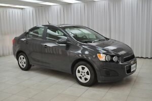2014 Chevrolet Sonic ---------$1000 TOWARDS TRADE ENHANCEMENT OR