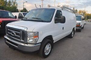 2008 Ford E-150 61, 000 Kms from New.