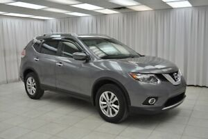 2016 Nissan Rogue 2.5SV AWD SUV w/ BLUETOOTH, HEATED SEATS, USB/