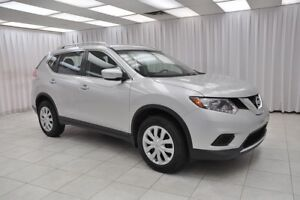 2015 Nissan Rogue --------$1000 TOWARDS TRADE ENHANCEMENT OR WAR