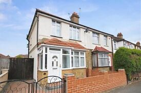 3 bed semi detached in feltham