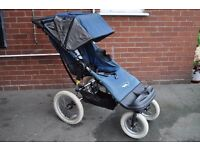 Disability buggy