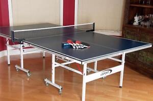 CUSTOMER DEMO save $100,  Tables are  NEW ONLY $395 Deliver No Tax Kelowna