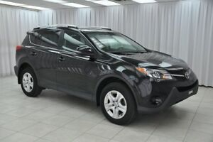 2014 Toyota RAV4 LE AWD SUV w/ BLUETOOTH, HEATED SEATS, USB/AUX