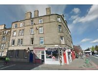 1 bed flat in Gorgie to rent (Available from 20th March)