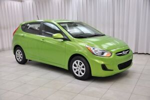 "2014 Hyundai Accent """"ONE OWNER"""" GL 5DR HATCH w/ BLUETOOTH, A/C"