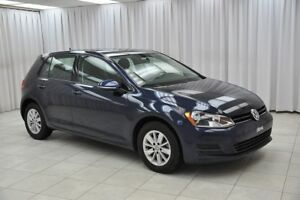 2017 Volkswagen Golf A NEW ADVENTURE IS CALLING!!! 1.8L TSi 5DR