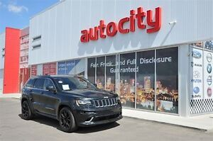 2014 Jeep Grand Cherokee SRT Kijiji Managers Ad  Special $58750