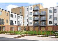 A Modern two double bedroom, two bathroom apartment within a private new development on Watson Place