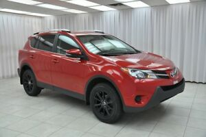 2015 Toyota RAV4 LE AWD SUV w/ BLUETOOTH, HEATED SEATS, A/C, BAC