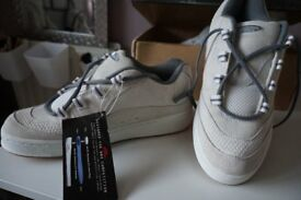 **BRAND NEW - IN BOX**: No Fear Trainers (Size 10.5)