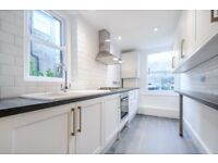 *TWO BEDROOM FLAT* This newly refurbished modern two double bedroom flat on Wandsworth Bridge Road.