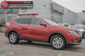 2014 Nissan Rogue SV-ACCIDENT FREE WITH LOW, LOW KM'S!!!