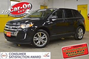 2013 Ford Edge Limited AWD LEATHER PANO ROOF LOADED