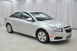 2013 Chevrolet Cruze LT TURBO SEDAN w/ Bluetooth, Air Conditioni