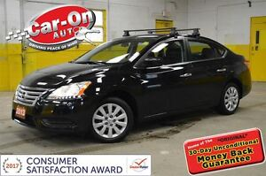 2013 Nissan Sentra AUTO Only 48,000 km