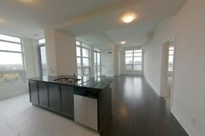 Rare 2 Bedroom + Den Corner Penthouse – 144 Park St Luxury Con