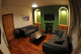 1 Bedroom First Floor Flat in Rosemount