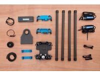 Dynamic Perception Stage One Motorised Slider Kit/Bundle (2 motors)
