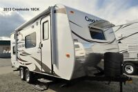 2013 Creek Side 18CK