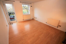 A bright and spacious first floor, two bedroom apartment situated within a half mile of Richmond