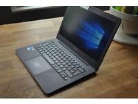 "ASUS Zenbook UX305 13.3"" 4K Display (256GB, Intel Core M, 900MHz - 2MHz, 8GB) Ultrabook - Black"
