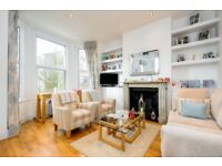 A beautifully refurbished and bright two double bedroom apartment located on Vardens Road.