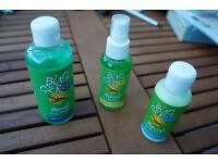 Bug-ger Off Natural Insect Repellent Set